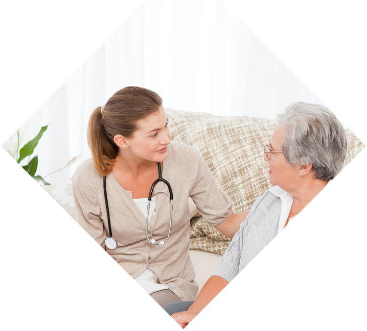 Advantages for Specializing in Hospice with Glatfelter Healthcare Practice